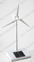 Wholesale LEDs ABS solar energy wind turbine generators powered Solar LED light MYY7063