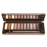 Wholesale Professional Colors Eyeshadow Makeup Palette From USA