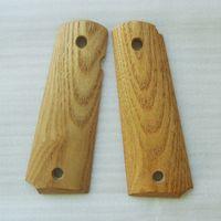 amboyna wood - colt full size government amboyna wood grips