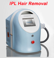 Wholesale HIGH POWER IPL Hair Removal RF Skin Rejuvenation Portable Elight IPL Machine