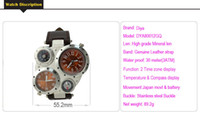 Wholesale Fashion Crystal Shamballa Gents watch