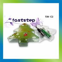 Electronic Cigarette Set Series  e Cig for Christmas Merry Christmas Day gift ego ce4+ mt3 mini protank kit electronic cigarette Christmas series e cig