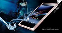 Cheap For Sony Ericsson Metal Aluminum bumper Best   cellphone bumper