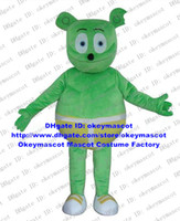 Wholesale Gummy Bear Bear Coala Phascolarctos Cinereus Mascot Costume Cartoon Character No Free Ship