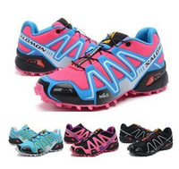 Running salomon shoes - 2013 Sell Well Salomon Running Shoes Women s Sports Shoes And Women Athletic Shoes Outdoor Shoes High Quality
