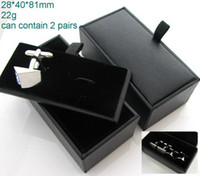 Wholesale Cufflink boxes are only for anyone who buys our cufflinks not sold separately contact me cfbox3