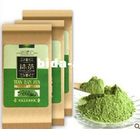 Wholesale Sale g Natural Organic Matcha Green Tea Powder slimming tea weight loss