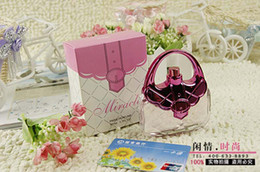 Wholesale Hot Handbag aristocratic perfume perfume qjq225 a batch