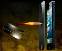 Tempered Glass Explosion proof Screen Protector for iphone 4...