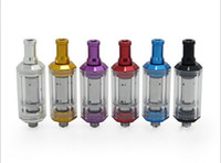 Electronic Cigarette Atomizer  E cigarette Ego S3000 clearomizer S3000 vaporizer cartomizer atomizer clearomizer for ego colorful free shipping DHL