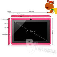 Xmas protion!!!Q88 7 inch A13 8G 512M Android 4. 2 tablet pc ...