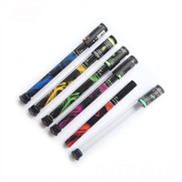 Electronic Cigarette electronic cigarette pen - E shisha pens Disposable electronic cigarette E Hookah Pipe Stick Health electronic cigarette puffs colorful flavors DHL