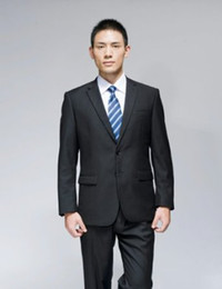 Wholesale New men s Suits Men s Business Suits Wedding Dress Suits Groom Wear Slim A0236