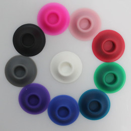 Wholesale Colorful Silicone Sucker ekiss base bracket for battery
