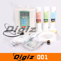 Wholesale Alkaline Water Ionizer Water Ionizer Machine Water Filters System Machine PPF UDF FCF V EHM Set