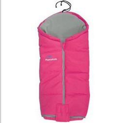 Wholesale M K thickening baby by envelope type children s sleeping bags play