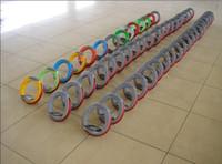 Wholesale 5pcs Price Skateboard Orbit Wheel Magic Wheel