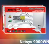 Wholesale NEW Netsys wn Clipper B G N USB DBI M mw WiFi Wireless Network Adapter Crack CD