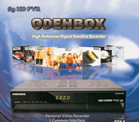 Wholesale Openbox s9 hd pvr SKYBOX S9 Digital Satellite Receiver Cccamd and Newcamd MGcamd cardsharing DHL