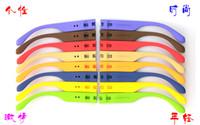 Favor Boxes Purple Plastic Color Foot Wire for 0101 Stylenanda Korea florescence Sunglasses