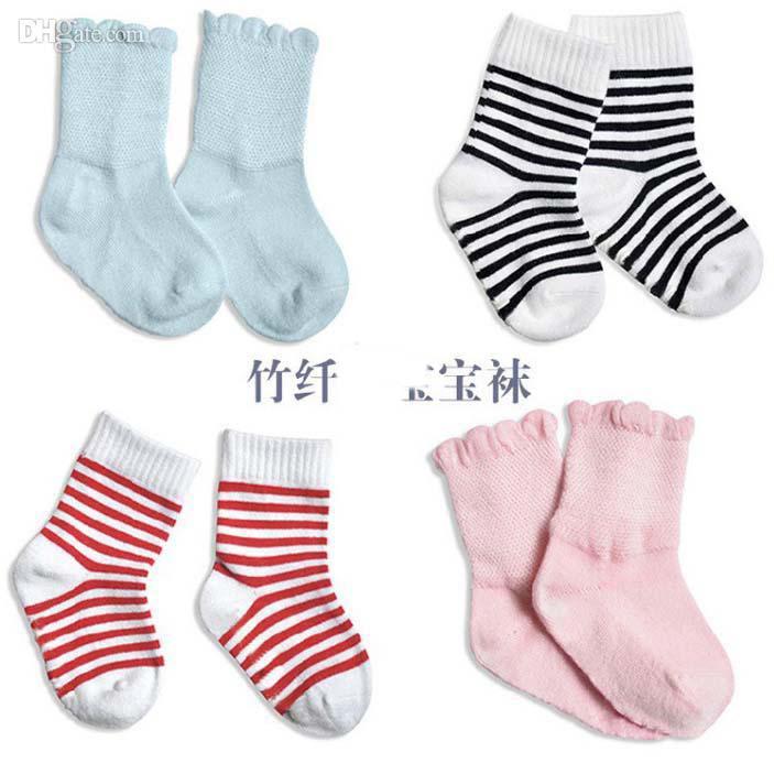 Wholesale Baby Sock Ankle Socks Children Clothing Toddler