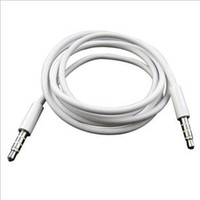 3. 5mm Male to Male Headphone Replacement Audio cable Extensi...
