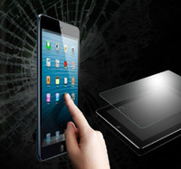 New Clear Tempered Glass Film Screen Protector for ipad Air ...