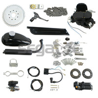 Wholesale US Ship Brand New cc Stroke Motorized Bicycle Bike Gas Engine Motor Kit