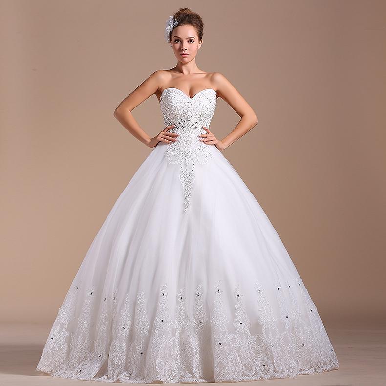 Pnina Tornai Wedding Dresses Bud Silk Sweetheart Ball Gown White ...
