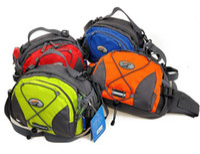 Wholesale Fashion sport nylon waist pack waist bag shoulder bag bum bag