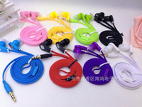 Wholesale Handsfree MM In ear Earphone Beating for MP3 MP4 DJ Headphones Beating High Quality Dre