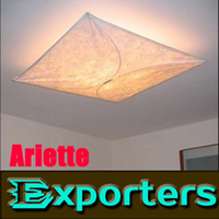 Wholesale simple and morden lamp LightItalian Ariette Tobia Scarpa kite white wall lamp absorb dome light modern bedroom living room lamp