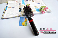 Wholesale Hot Creative Electric massage comb health salon comb qjq252 a batch