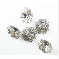 Wholesale 24 mm brass tear pendant bail glue on bails tear drop glue on bails for jewelry making