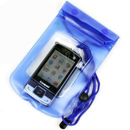 Lg sachets en plastique à vendre-DHL sac imperméable à l'eau sac pour téléphone appareil photo cas sac à la natation et à la plage sac en plastique
