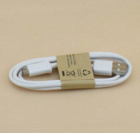1m/3ft Universal  V8 Cord Line Micro USB Sync Date Charging Charger Cable For Samsung Galaxy S3 S4 Note 2 HTC Sony Xperia LG 1m 3ft Hot New Version