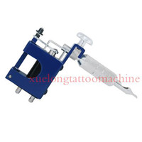 Cheap Professional motor machine tattoo equipment blue