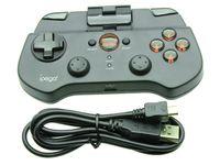 Precio de Pc shock del sistema-Gran venta ! Regulador sin hilos del juego IPEGA PG-9017 del juego del androide / ios / PC del juego del sistema de Bluetooth PS3 Venta al por menor / envío al por mayor-Libre