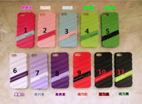 Wholesale For iPhone s g New Fashion Tennis Racket Case Cover Shock proof Shell Case