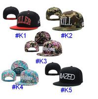Kill Killer Snapback Hats, Go Home Snapbacks Caps , Go Away S...