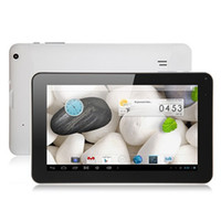 Wholesale Q9 PRO Inch A20 Dual Core Tablet PC Android GB RAM GB Dual Camera HDMI WIFI Tablet Computer