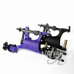 Wholesale Butterfly Rotary Tattoo Machine SWASHDRIVE WHIP Motor Gun Colors Assorted For Tattoo Kits Ink Needles Grips Supply Hot