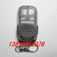 other   Metal garage door remote control sliding door daozha electric retractable door roller shutter door remote control key