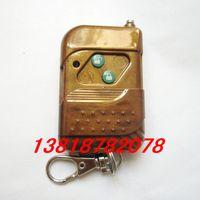 Cheap Electric door daozha garage door automatic retractable door sluice-gate roller shutter door remote control key