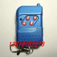 Cheap Electric door remote control daozha garage door remote control automatic retractable door remote control roller shutter door