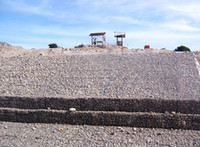 Wholesale Stone Gabion Cage mm Opeing Main Wire mm Lacing Wire mm m Gabion Size