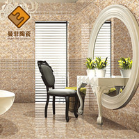 Wholesale Bathroom tile slip resistant tile youmianzhuan kitchen wall tiles ceramic d inkjet