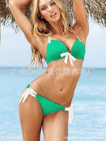 Wholesale Supply factory direct supply of foreign trade in Europe and America new multicolor Secret swimwear swimsuit