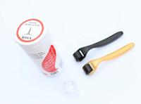 Titanium micro needle derma roller, derma roller, Titanium a...