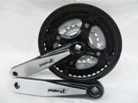 Wholesale Prowheel mountain bike crankset mountain bike bicycle s cranksetbike parts